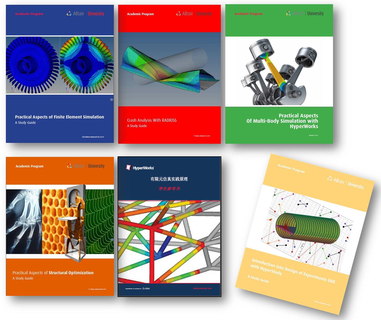 Free eBooks | Altair University