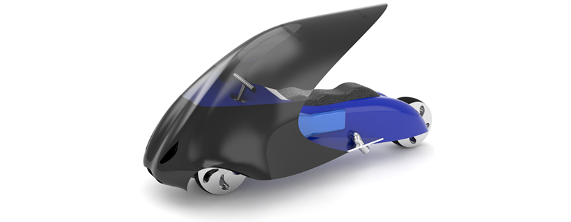 solidThinking Rendering Competition