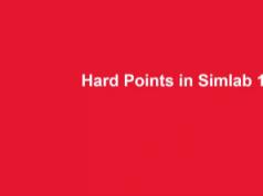 hardpoints